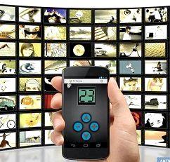 Как сделать телефон пультом от телевизора